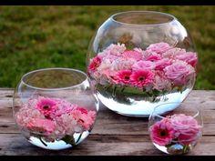 Pes era con rosas
