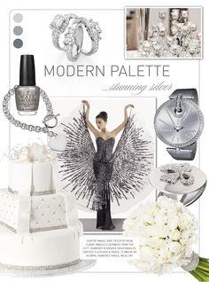 Stunning Silver