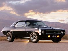 Cool Chevrolet 2017: Classic GM Muscle — 1969 Chevrolet Camaro SS cars Check more at http://carboard.pro/Cars-Gallery/2017/chevrolet-2017-classic-gm-muscle-1969-chevrolet-camaro-ss-cars/