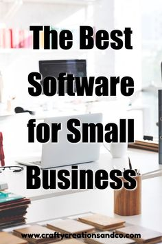 Check out this post detailing the best accounting software for small business owners. Gain tips about small business accounting, bookkeeping and invoices for better management. Small Business Accounting Software, Bookkeeping Software, Small Business Bookkeeping, Small Business Resources, Business Tips, Business Education, Successful Business, Small Business Organization, Starting Your Own Business