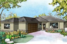 One room home addition plans 20x12 shed type roof room for Ranch style homes in maryland