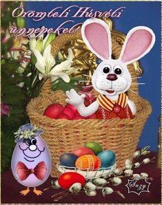 Húsvéti képeslapok 2...