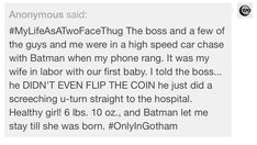 Oh my gosh hahhaa this is cute Oh my gosh hahhaa this is cute,Young Justice and DC stuff Oh my gosh hahhaa this is cute Related posts:Alec Lightwood calm yourself - geek cultureviel Gefühl. Im Batman, Batman Robin, Gotham, Dc Memes, Batman Universe, Batman Family, Detective Comics, Young Justice, Nightwing