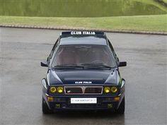 Used 1992 LANCIA Delta HF Integrale Club Italia Edition for sale in Derbyshire | Pistonheads