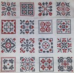 Biscornu Cross Stitch, Free Cross Stitch Charts, Cross Stitch Freebies, Cross Stitch Borders, Cross Stitch Designs, Cross Stitching, Cross Stitch Embroidery, Cross Stitch Patterns, Pinterest Cross Stitch