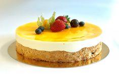 Cheesecake, Madness, Desserts, Food, Tailgate Desserts, Deserts, Cheesecakes, Essen, Postres