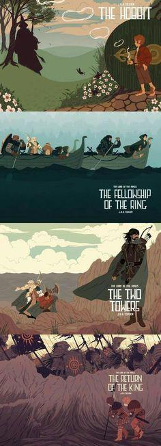 (Tolkien - Lord of Rings, Fellowship, Two Towers, Ring of the King, Hobbit) Gandalf, Legolas, Thranduil, Jrr Tolkien, Fantasy Girl, Dark Fantasy, Narnia, Fanart, Sara Kipin