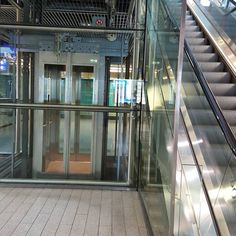 """Elevator or stairs what would you take to increase your personal safety? If you dont know check out my latest book. """"Be Aware Take Care """" http://ift.tt/1MlQhJ9 #travel #BusinessTravel #safety #hotel #tonywillis #training"""