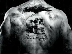Infinity Tattoo Designs - http://infinitytattoodesigns.com/tattoos-for-men/