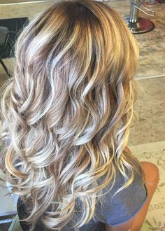 53 Beautiful fall blonde hair color ideas you have… Trending Fall Hair Color Ideas Fall Blonde Hair Color, Blonde Highlights On Dark Hair All Over, Fall Hair Highlights, Natural Highlights, Perfect Hair Color, Perfect Blonde, Ombré Hair, Bad Hair, Blonde Balayage