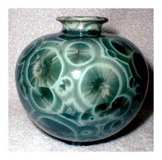 Manka Art Pottery. John Mankameyer.