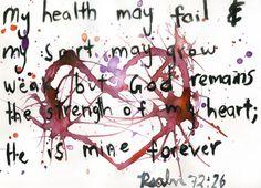 Psalm 72:26