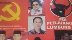 Stiker PKI Lumbung PKI Beredar di Masyarakat Aceh
