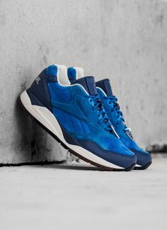 71071bef929 Distinct Life Creates Second Reebok Bolton for 2016 - EU Kicks  Sneaker  Magazine Sneaker Boutique