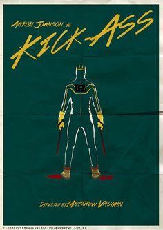 Kick-Ass (Matthew Vaughn)