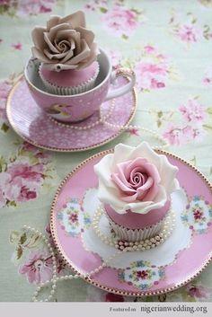 elegant little treats