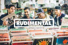 "Rudimental ""Waiting All Night"" ft. Ella Eyre (Zane Lowe BBC Radio 1 Rip) by RudimentalUK on SoundCloud Music Love, My Music, Dance Music, Angel Haze, Emeli Sande, My Favorite Music, Reggae, Music Artists, Musica"