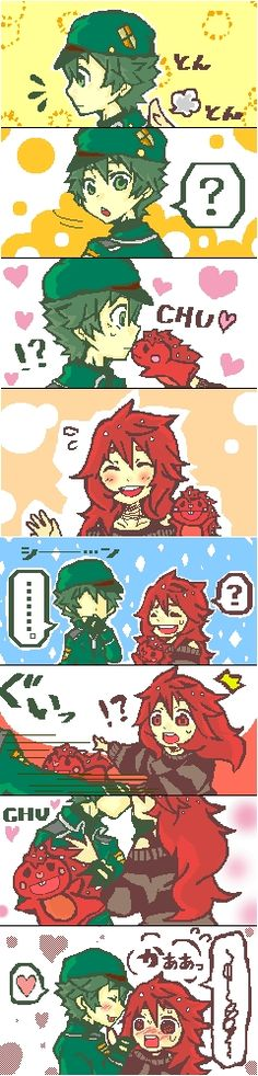 happy tree friends flaky x flippy