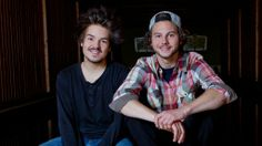 Milky Chance is a German alternative pop folk rock duo with reggae and electronic music influences made up of Clemens Rehbein as vocalist and musician and Philipp Dausch as DJ.
