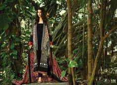 So kamal Lawn Collection 2015-16 by Ayesha Hashwani