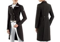 Equiline dressage jacket Amble  www.iconadeironchi.com