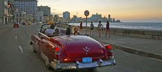 Havana Malecon   Havana Seafront Hotels, Malecon Havana Travel ...