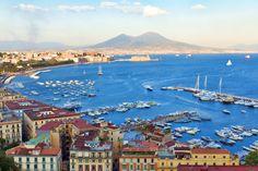 Naples au pied du volcan : Les plus beaux sites à voir en Italie - Linternaute