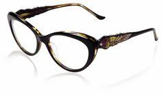 Judith Leiber Terrazzo JL 1675 Eyeglasses | Free Shipping