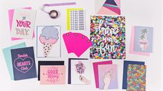 Picture 6 of April 2016 Happy Mail Happy Mail, Beautiful Mess, You And I, Stationery, Diy Projects, Paper Crafts, Scrapbook, Graphic Design, Subscription Boxes