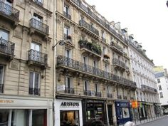 Heart of St.Germain Quiet Beautiful Parisian Charm, Great Location Near Odeon!Vacation Rental in 6th Arrondissement St Germain des Pres from @homeaway! #vacation #rental #travel #homeaway