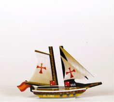 PotBC 066 - Spanish ship El Toro
