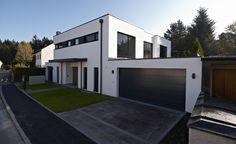 Straßenseite | © auerDesign, Mertingen