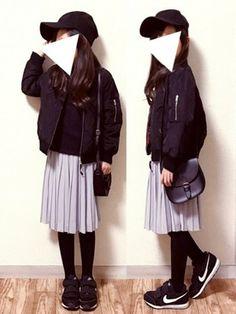 cyamu(͒⑅′࿉‵⑅)͒ෆ*のコーディネート一覧(151)です。GLOBAL WORKやgreen label relaxingを使った私服や着こなしを見ることができます。
