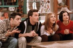 How Obsessed with 'Friends' Are You?Let's just say that if there were seven cast members, you'd be sitting in Monica's apartment and eating Rachel's meat trifle with the gang. You are absolutely obsessed with the show and basically know everything and anything about TV's most famous Manhattanites. Long live 'Friends.' Quiz