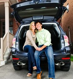 Checklist for Buying Your First Family Car