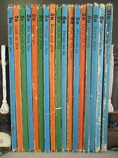 Matt Ladybird - Key Words Reading Scheme - 17 Books Collection! (ID:34351)