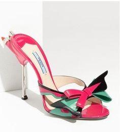 Diva-Dealz - PRADA Shoes Heels Tail Light 39.5 9.9 9 1/2 , $659.99 (http://www.diva-dealz.com/prada-shoes-heels-tail-light-39-5-9-9-9-1-2/)