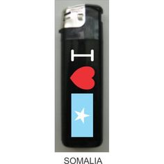Somalia Love Flag Lighters - 1 Piece ** Check out the image by visiting the…
