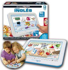 Tabletas educativas para bebés y niños #unamamanovata #niños #tablets #bebes ▲▲▲ www.unamamanovata.com ▲▲▲