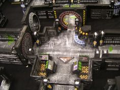 Awesome 3D Terrain For Space Hulk & Making Your Own! - See more at: http://www.beastsofwar.com/warhammer-40k/space-hulk-level-3d-terrain/#sthash.xYWdZlqp.dpuf
