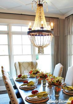 Cool Light Ideas From Jennifer Decorates.com Thanksgiving Decorations,  Heavenly, Room Decor,
