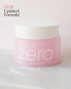 Banila Co Clean It Zero Classic – Soko Glam
