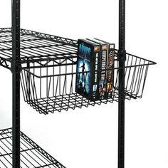 Intermetro® Storage Basket
