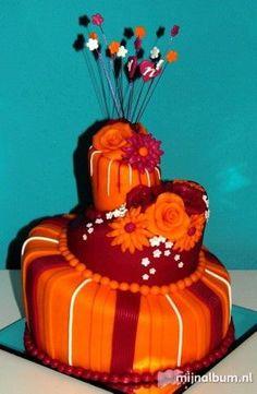 de leukste taarten maak je zelf