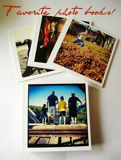 Photo books from Instagram pictures - $6 FREE shipping - use code BRASSY for a free book - BrassyApple.com