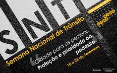 LAETA HAIR FASHION SALÃO DE BELEZA: SEMANA NACIONAL DE TRÂNSITO 2014
