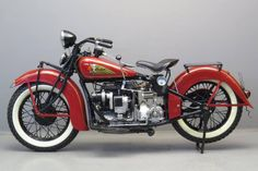 1935 Indian 435