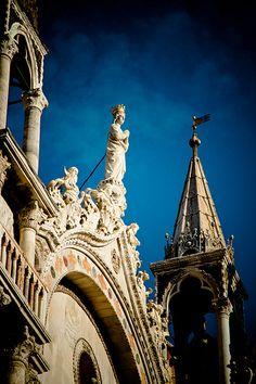St Mark's Basilica | Flickr - Photo Sharing!