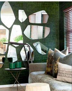 Living Etc, Interior Decorating, Interior Design, Room Decorations, Eclectic Decor, Window Coverings, Home Decor Inspiration, Feng Shui, Attic