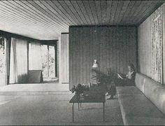 Jørn Utzon > Kingo Houses | HIC Arquitectura